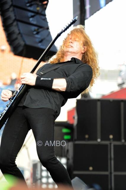 COA – Megadeth_GA055