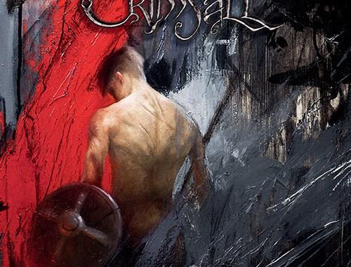 Crimfall album cover