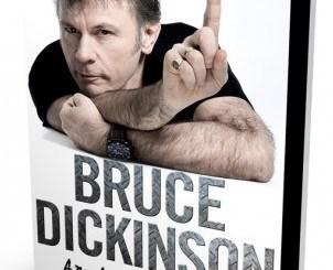 "Bruce Dickinson ""My Autobiography"""