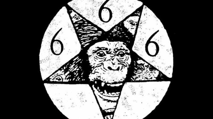 Iron Monkey 9-13 album cover