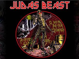 Judas Beast logo