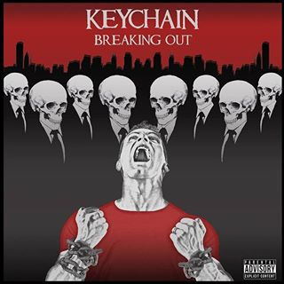 Keychain album cover for Breaking Out