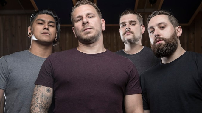 Within the Ruins band profile shot
