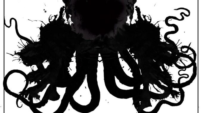 "Bionatops: album cover to their new album, ""Voices"""