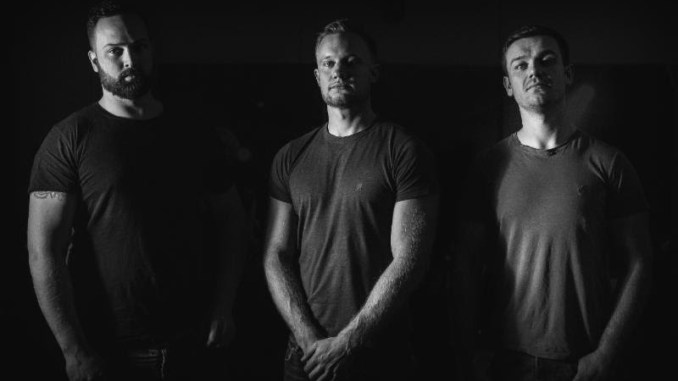 Dyscarnate band members