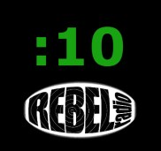 10 Second Rebel Radio Ad