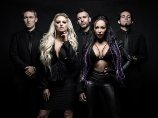 Pomona by Butcher Babies, off their new album Lilith
