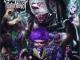 "Switchblade Saturdays album cover for ""Possession"""