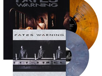 fates warning gear