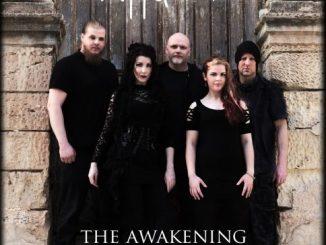 "Apparition album cover for ""Break the Chains"""