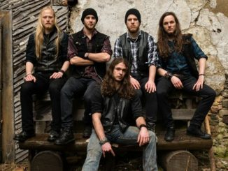 "Dystersol signs with Wormholedeath and announces release of ""The Fifth Age of Man"""
