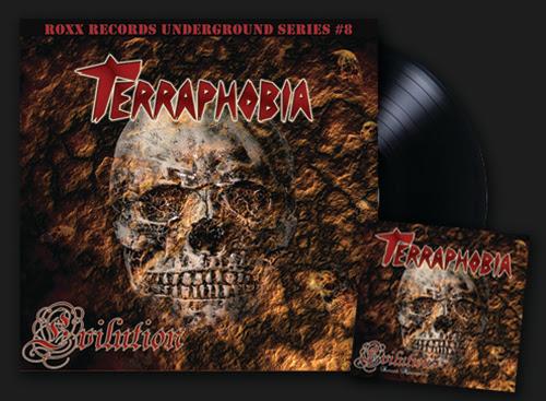 Terraphobia