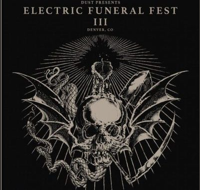 Electric Funeral Fest