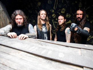 Goatwhore tours with Satyricon May 2018