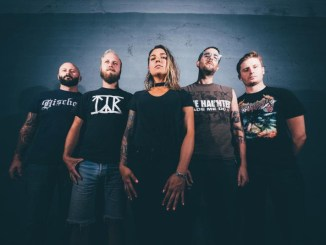 "Light This City Releases First Single, ""A Grotesque Reflection"""