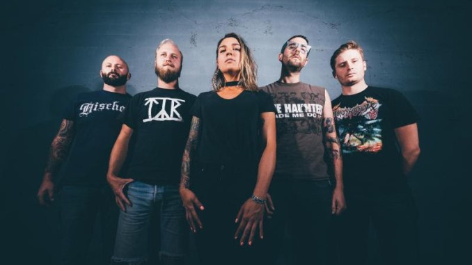 """Light This City Releases First Single, """"A Grotesque Reflection"""""""