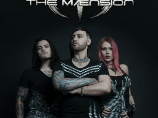 "The Maension Releases Their New Video for ""Say It!"""