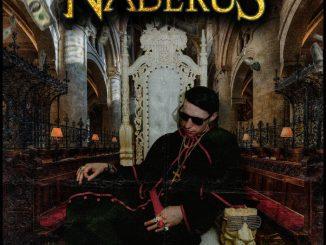 Naberus-Hollow album cover