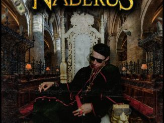 Naberus-Hollow album cover
