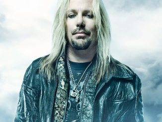 Vince Neil at the Arcada Theatre July 14, 2018