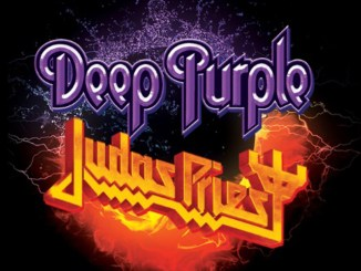 Deep Purple, Judas Priest Announce a Co-Headline Tour