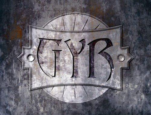 Graveyard Romeos GYR EP cover