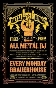 Metal Bingo Ad 326x503