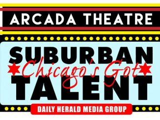 Arcada Theatre Suburban Chicago's Got Talent 2018