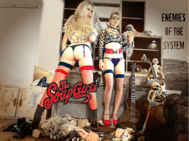the soapgirls - Enemies of the System