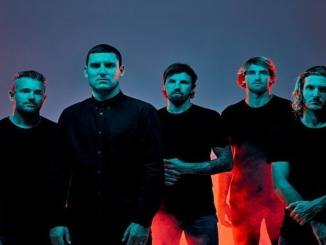 parkway drive at the Riviera Theatre Wednesday, September 5, 2018