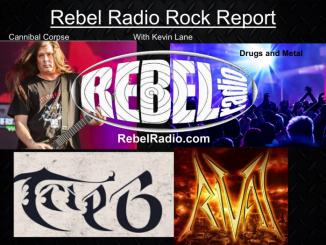 Rock Report - December 21, 2018