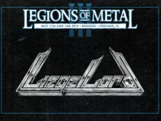 Legions of Metal Fest May 17-18, 2019 @Reggies
