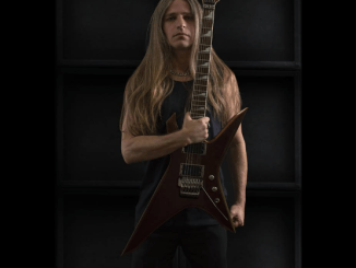 "Manowar signs on E.V. Martel as their new guitarist for the ""Final Battle World Tour 2019"""
