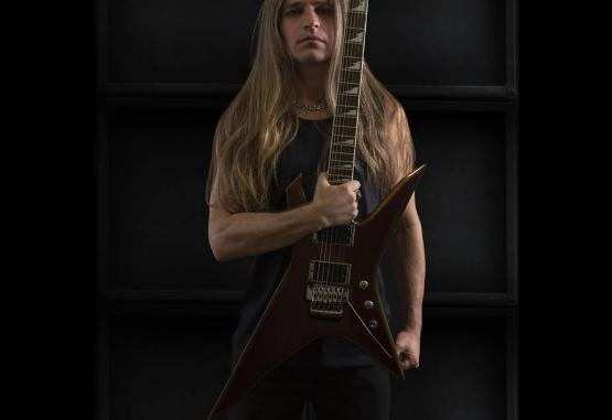 """Manowar signs on E.V. Martel as their new guitarist for the """"Final Battle World Tour 2019"""""""