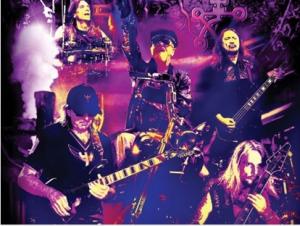 Judas Priest - through the years