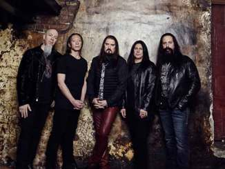 Dream Theater @Miller High Life Theatre in Milwaukee, WI on Sunday, March 31, 2019