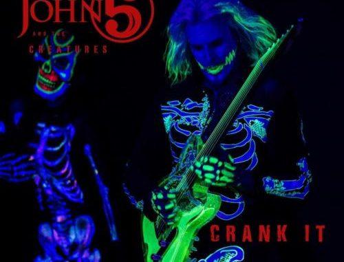 John 5 - Crank It