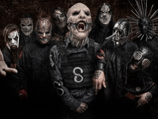 Slipknot at Hollywood Casino Amphitheatre Sunday, August 11, 2019
