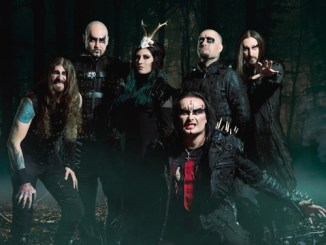 Cradle of Filth at House of Blues Chicago