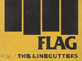 Black Flag at Reggies on Sunday, August 25, 2019