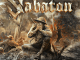 "Sabaton ""The Great War"" album cover, available July 19, 2019"