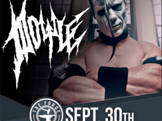 Doyle at The Forge on Monday, Sept 30, 2019