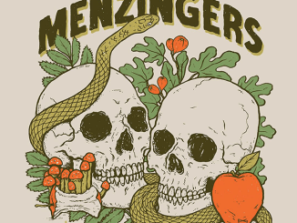 The Menzingers @Turner hall Ballroom in Milwaukee, Wisconsin Saturday, August 3, 2019