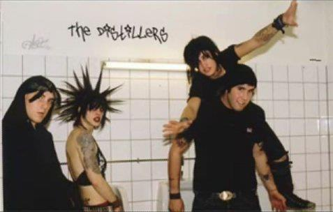 The Distillers @Pabst Theater Tuesday May 21, 2019