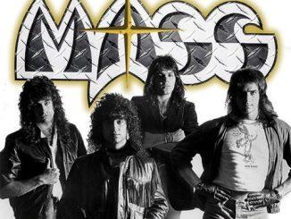 Mass, as designed for their original 1982 album
