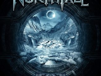 Northtale album cover for Welcome To Paradise
