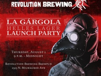 La Gargola Release Party with Chevelle
