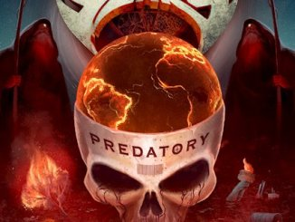Predatory, the new album to be released by Scars - Rebel Radio Chicago