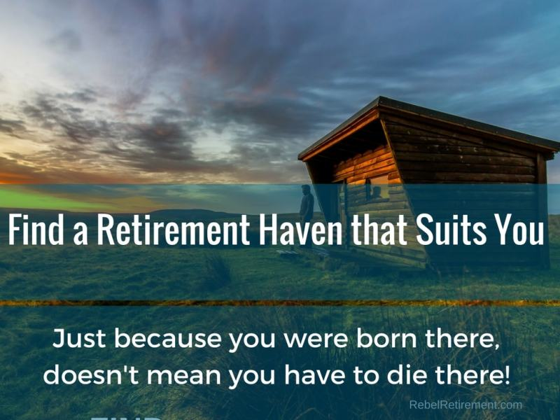 The Grass is Greener - Find a Retirement Haven That Suits You!