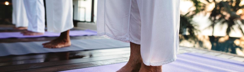 Science of Yoga for Stress - Rebel Retirement